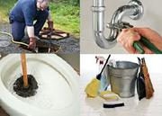 Drainage Services Wolverhampton